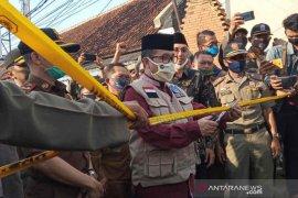 Pemkab Cirebon buka kembali pasar tradisional Sumber setelah ditutup 12 hari