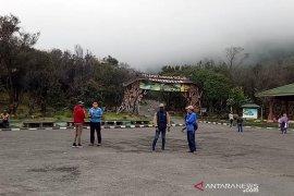 BKSDA nyatakan TWA Gunung Papandayan terapkan protokol kesehatan