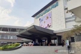 Gugus Tugas COVID-19 Kabupaten Bogor sidak Metropilitan Mall