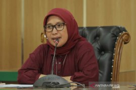 Ratna Dewi anggota Bawaslu RI positif COVID-19