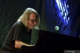 """Komposer Jerman buat konser """"live streaming"""" dari Denpasar"""