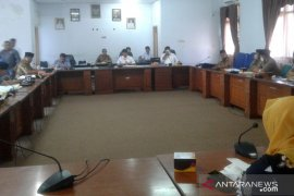Pansus COVID-19 DPRD Rejang Lebong bantah cari kesalahan