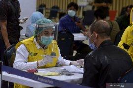 Normal Baru,  Bandara Bali implementasikan protokol kesehatan