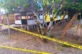 Rumah anggota DPRK Aceh Barat digranat OTK
