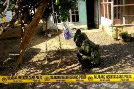 Brimob Polda Aceh tangani kasus penggranatan di Aceh Barat
