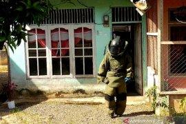 Jibom Polda Aceh tangani kasus lempar granat di Aceh Barat