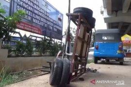 Remaja tabrak enam penumpang Vespa di BKT berstatus tersangka