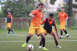 Persija Jakarta kandang di Bantul selama lanjutan Liga 1 2020