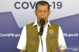 Gugus tugas umumkan 102 kabupaten/kota di zona hijau dan kuning, termasuk sembilan di Aceh