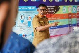 Normal baru, Kayong Utara fokus edukasi, pengawasan dan pemantauan tempat umum
