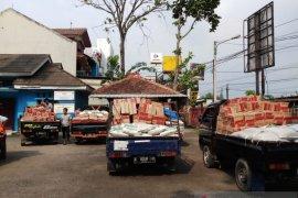 Pemkab Serang distribusikan bantuan kepada 16.200 KPM
