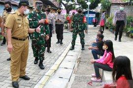 Pemkot Tangerang tingkatkan pengawasan di 22 RW dalam zona merah