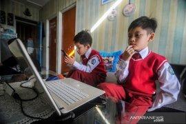 Guru perlu pendekatan berbeda untuk proses belajar daring