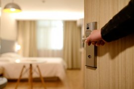 Pada fase normal baru, pengalaman menginap di hotel akan berbeda