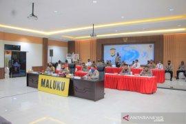 Kapolda Maluku ingatkan kejadian pecut pkl di pasar Mardika jangan terulang