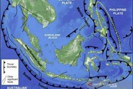Gempa magnitudo 6 guncang Sulut,  terasa juga sampai  Gorontalo