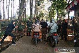 Pemkab Cianjur jatuhkan sanksi tegas tempat wisata tanpa izin
