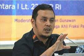Anggota DPR Willy Aditya minta Kemhan tunda beli Thyphoon Eurofighter