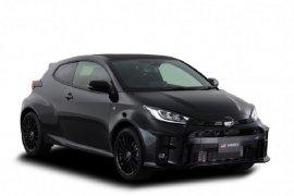 Penjualan mobil Toyota Mei lebih dari 600.000 unit