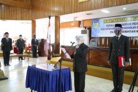 Bupati Kediri hadiri pelantikan Kepala UPTD Satuan Pendidikan SD dan SMP