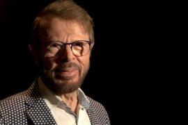 Bjorn  ABBA dukung aksi Black Lives Matter