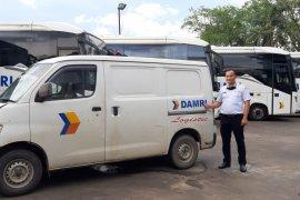 Damri Pontianak kembali aktif melayani semua rute dalam negeri