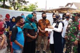 Pemkab Sidoarjo pindahkan posko pemeriksaan ke tingkat desa