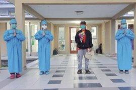 Pasien sembuh COVID-19 di Kutai Timur bertambah satu orang
