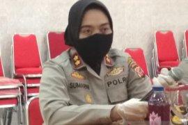 Polres Sukabumi Kota perketat perbatasan antisipasi penyelundupan narkoba