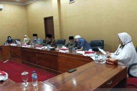 Realisasi anggaran penanganan COVID-19 Kota Bengkulu capai Rp79 miliar