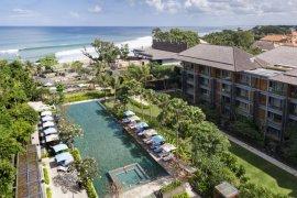 Hotel Indigo Seminyak meraih penghargaan resort mewah terbaik di Bali