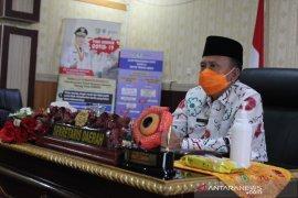 Pemprov Bengkulu tak sanggup tambah anggaran Pilkada