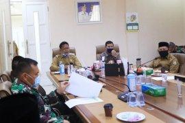Forkopimda Banda Aceh ajukan peninjauan ulang zona merah COVID-19