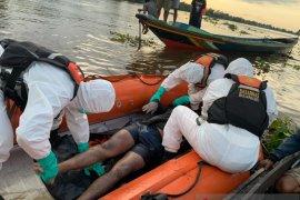 Perahu yang yang mengakibatkan dua korban tenggelam dikemudikan anak di bawah umur