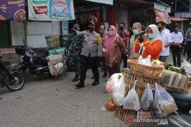 Pemkab Tulungagung kaji penerapan skema ganjil genap di pasar tradisional