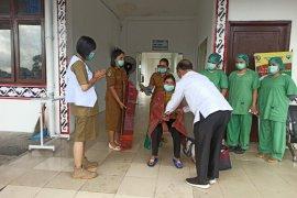 Pasien positif COVID-19 dari Tigarunggu Simalungun sembuh