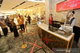 Hindari PHK massal, Disdagin harapkan Pemkot Bandung izinkan mal buka
