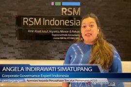 Sepuluh perusahaan tercatat Indonesia  masuk ASEAN Asset Class