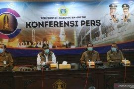 Bupati Gresik terapkan denda bagi warga tidak pakai masker