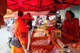 Satgas Pangan Kota Tasikmalaya temukan telur tak layak konsumsi di pasaran