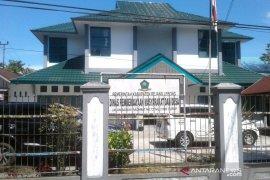 Pencairan dana desa di Rejang Lebong masih tahap pertama