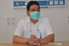 Bayi 11 hari di Belitung Timur diduga terpapar COVID-19