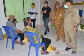 Pemprov Gorontalo salurkan bantuan pangan untuk 2.000 KPM di Boalemo