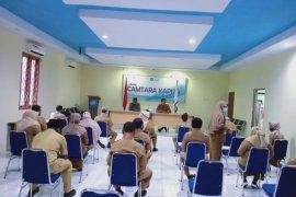 Pemkot Ternate lakukan sidak aktivitas ASN