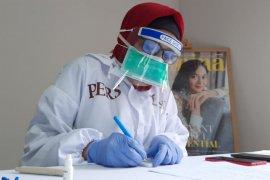 45 karyawan Femina jalani tes cepat COVID-19 dari  LKBN ANTARA