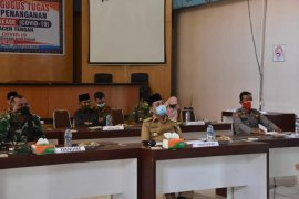 Katagori zona hijau, Aceh Tengah siap terapkan New Normal