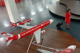 Grup AirAsia Bhd rugi Rp3,4 triliun