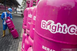 Cek Fakta - Benarkah tabung elpiji 12 kg diganti gratis BrightGas tahun ini