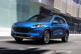 Ford Motor Co F.N jadwal ulang produksi Escape