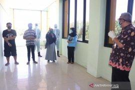 Sembuh, empat pasien COVID-19 dipulangkan dari RSUD Mohamad Saleh Probolinggo